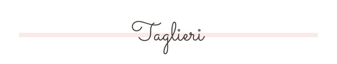 Taglieri
