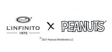 L'Infinito X Peanuts